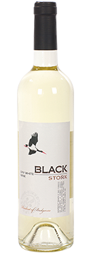 Black Stork - Dry white wine