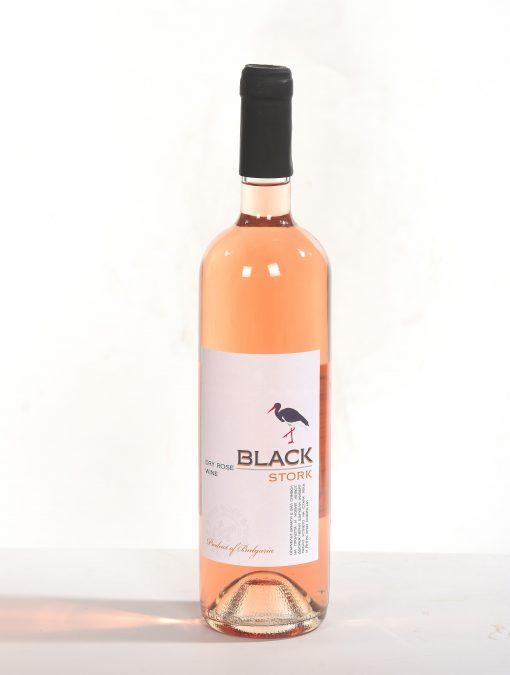 Розе Черен Щъркел 1
